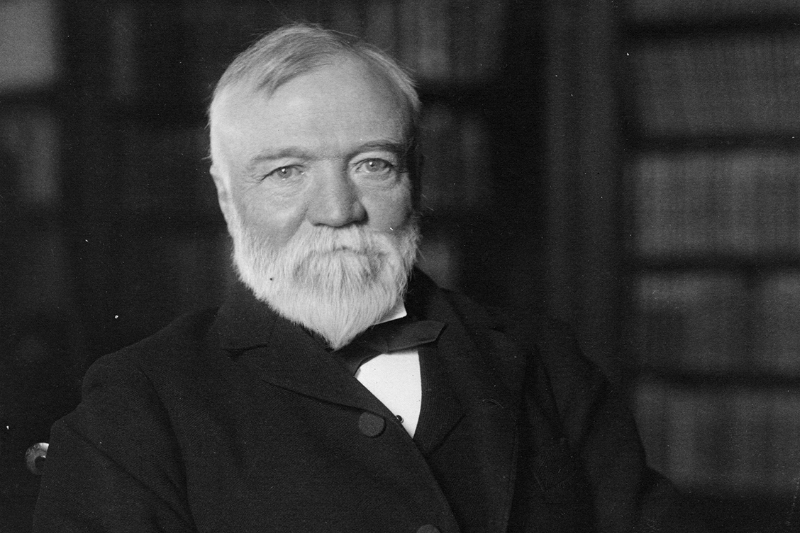 resources/Portrait of Andrew Carnegie